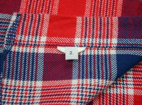Thom Browne Thom Browne Plaid Shirt Size 2 Size US M / EU 48-50 / 2 - 7