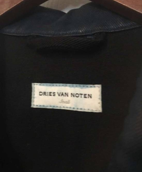 Dries Van Noten *Final Drop* New $900 Vyne Jacket Size US S / EU 44-46 / 1 - 4