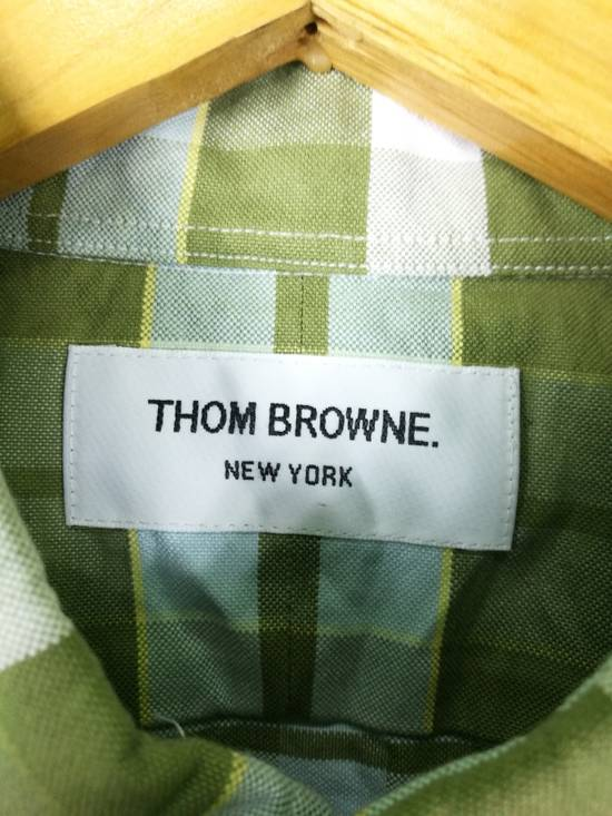 Thom Browne oxford shirts (USED ITEM) Size US XXL / EU 58 / 5 - 1