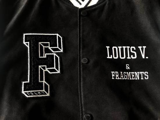 a207c1722682 ... Louis Vuitton varsity jacket Size US M   EU 48-50   2 - 3 ...