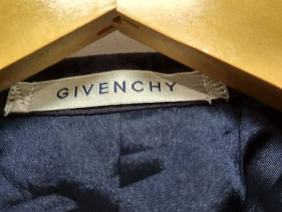 Givenchy °° FINAL DROP BEFORE DELETE °° Luxury Givenchy Blazer High End Tailoring Maison Margiela Size L Size 40L - 3