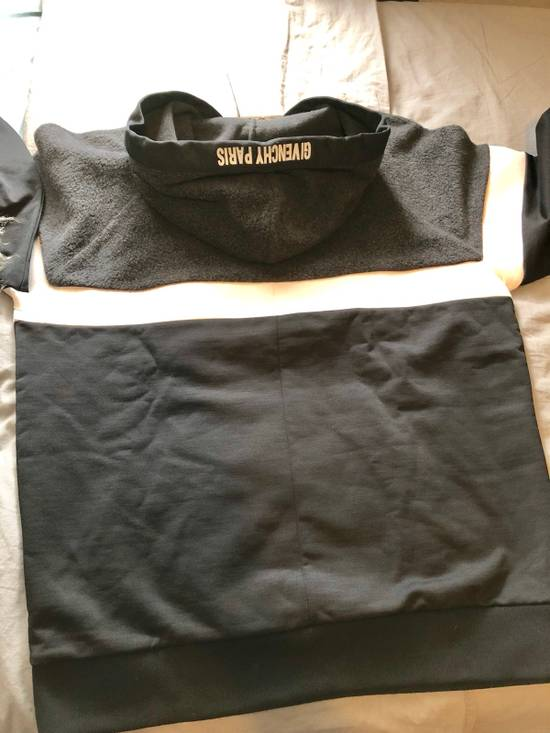 Givenchy Charcoal Sweater Hoodie Size US M / EU 48-50 / 2 - 2