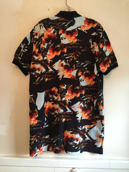 Givenchy Givenchy Rooster Polo Size US L / EU 52-54 / 3 - 1