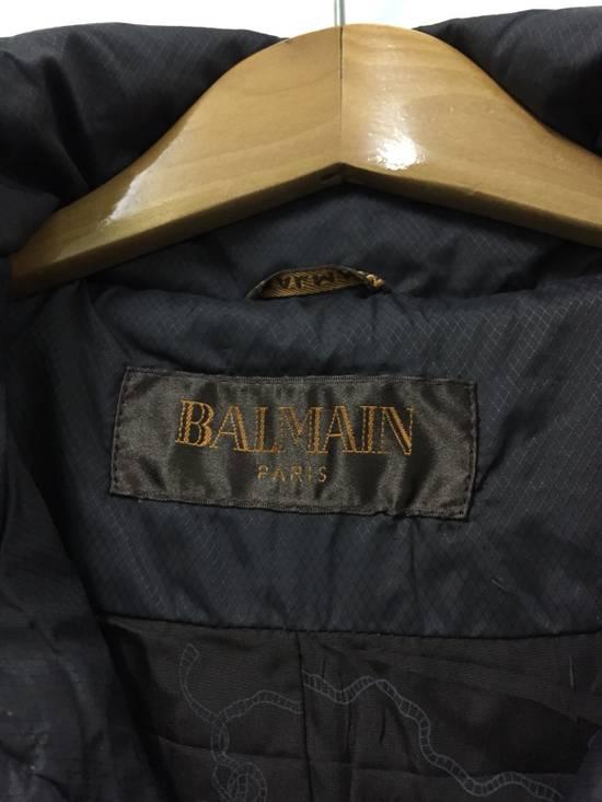 Balmain Vintage Balmain Puffer Jacket Size US M / EU 48-50 / 2 - 2