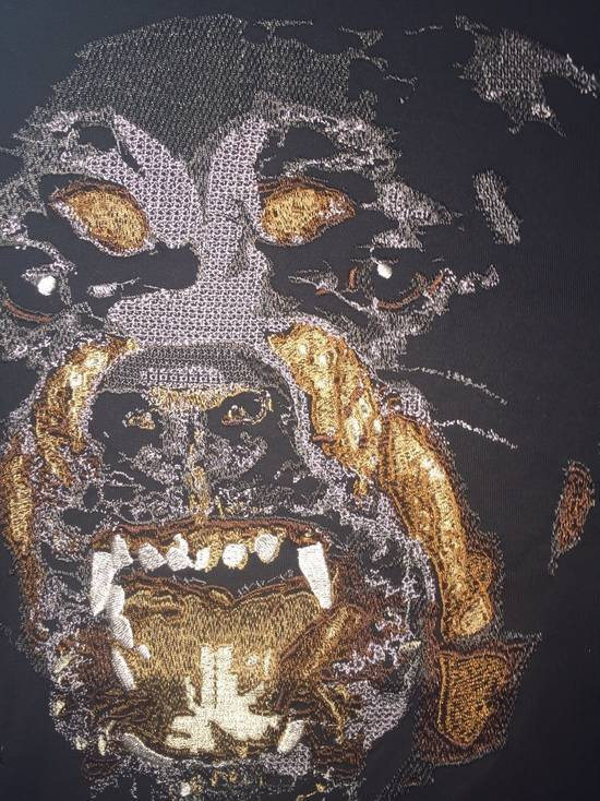 Givenchy Embroidered Rottweiler Size US M / EU 48-50 / 2 - 12