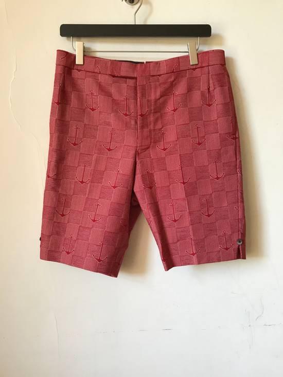 Thom Browne shorts size 4 Size US 34 / EU 50