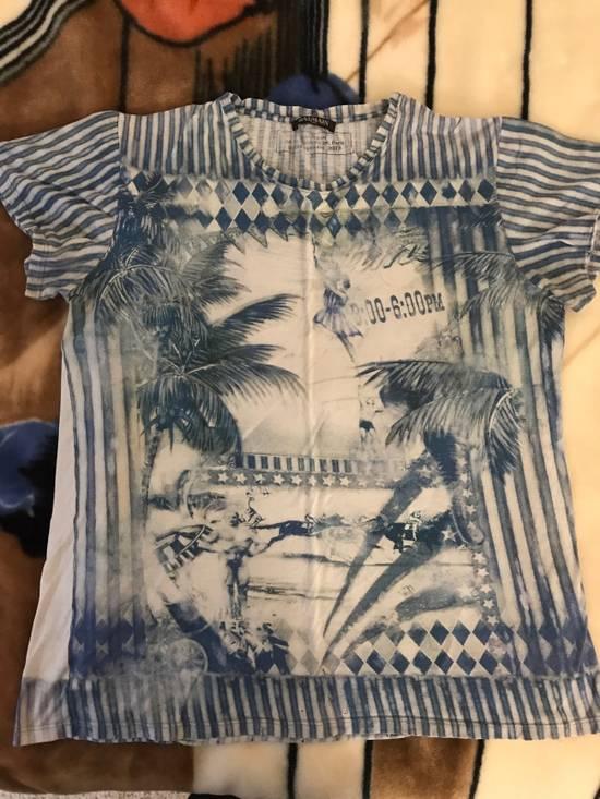Balmain Balmain Circus Print T-Shirt Size US M / EU 48-50 / 2