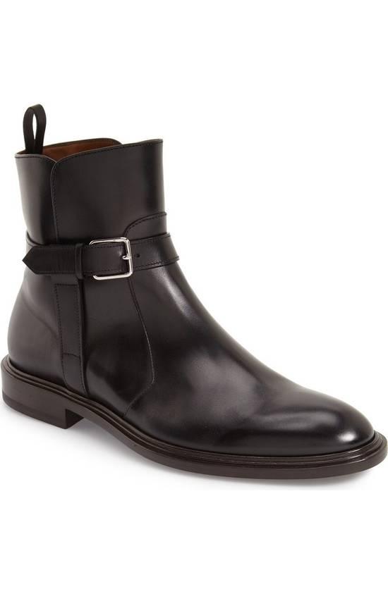Givenchy Split Shaft Harness Boot Size US 12 / EU 45 - 14