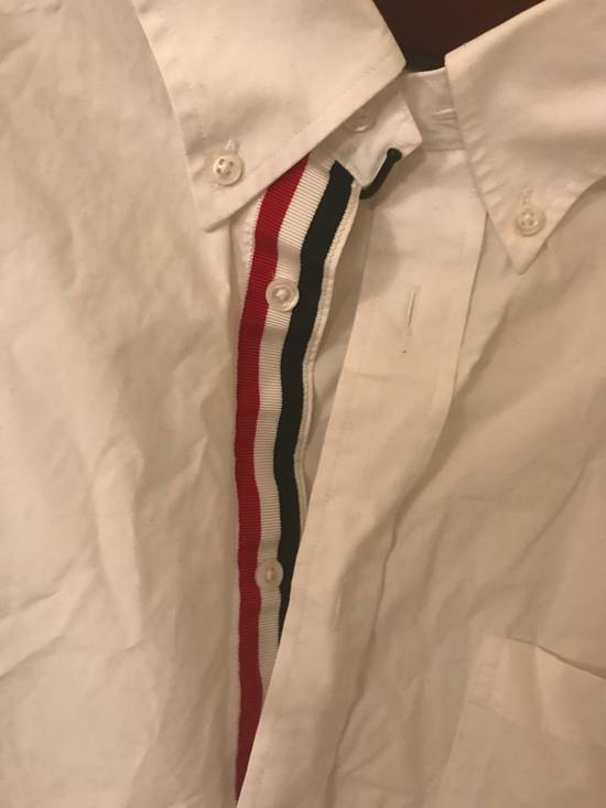 Thom Browne Thom Browne Botton Up Shirt Size US M / EU 48-50 / 2 - 1