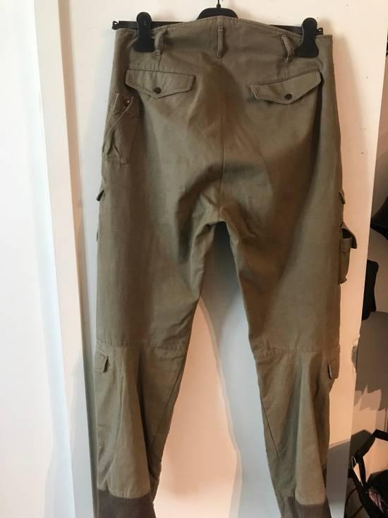 Julius AW 06 Cargo Pants Size US 32 / EU 48 - 5