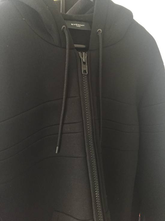 Givenchy Givenchy Zip-Up Hoodie In Black Size US M / EU 48-50 / 2 - 2