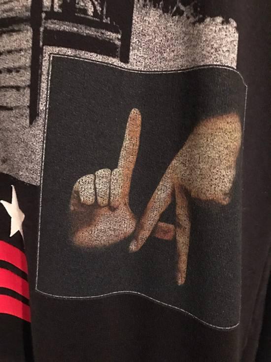 Givenchy LA Sweatshirt Black Size US M / EU 48-50 / 2 - 7