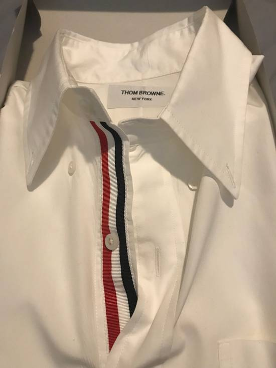 Thom Browne Thom Browne button-down shirt Size US L / EU 52-54 / 3
