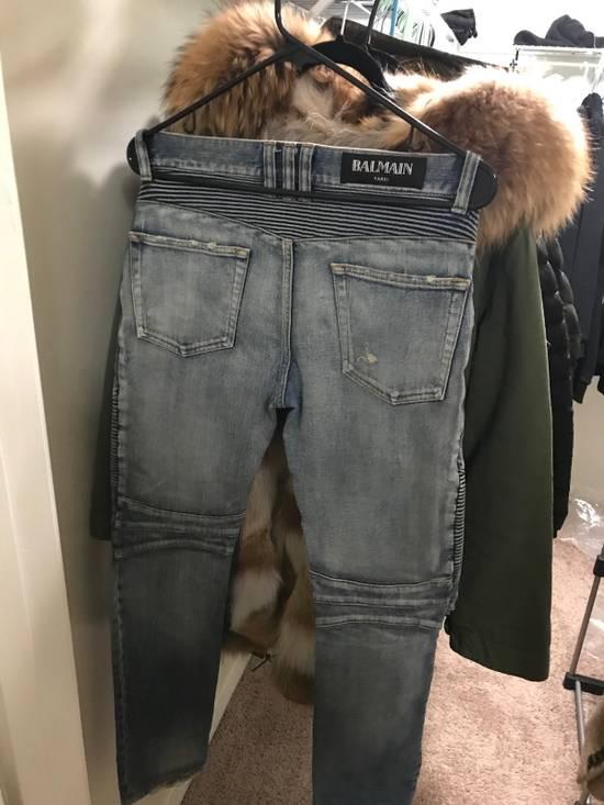 Balmain Balmain Denim Jeans Size US 30 / EU 46 - 1