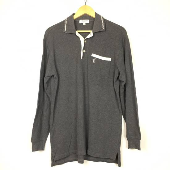 68fbd91bf7de9 Ysl Pour Homme Polo Shirt