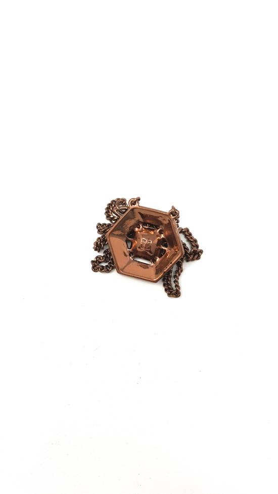 Givenchy Brown necklace Size ONE SIZE - 7