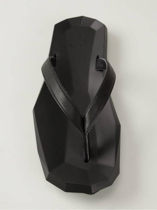 Julius Julius Geometric Sandals S Size US 10 / EU 43