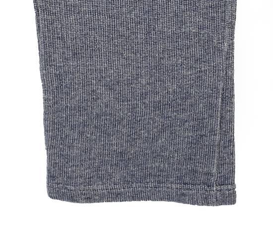 Balmain Original New Balmain Baggy Crotch Grey Men Trousers Sweat Pants in size M Size US 32 / EU 48 - 2