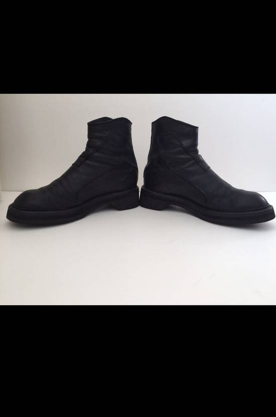 Julius Julius Engineer Platform Boots Size US 11.5 / EU 44-45 - 1