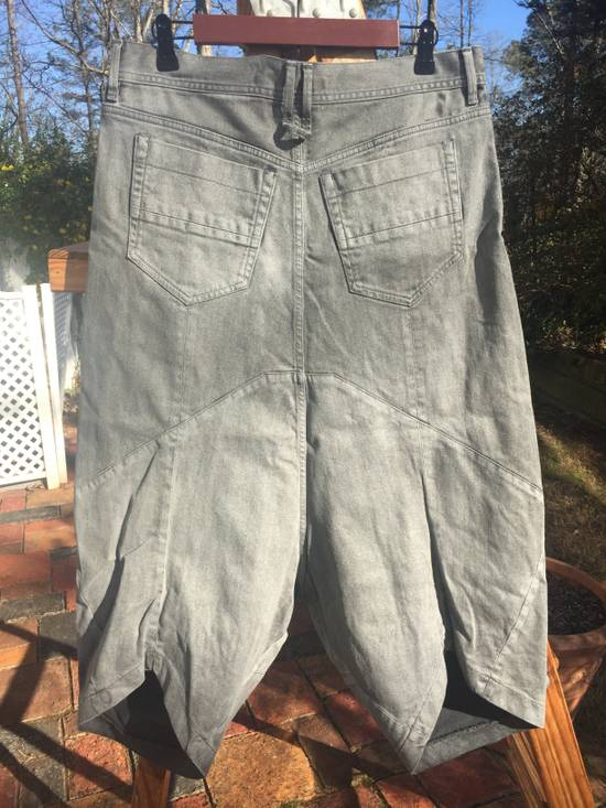 Julius MA Julius Denim Harem Pants Size US 32 / EU 48 - 5