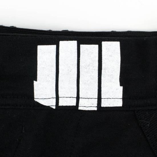Julius Men's Black Cotton Crotch Shorts Size 2/S Size US 32 / EU 48 - 4