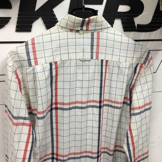 Thom Browne Thom Browne Brand Nova Long Sleeve Shirt Size US L / EU 52-54 / 3 - 7