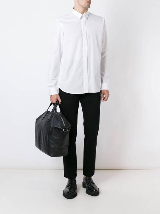 Givenchy Chain trim shirt Size US S / EU 44-46 / 1 - 1