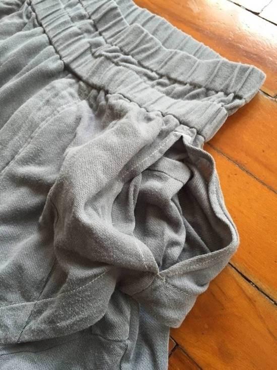 Julius Japan made silk and cotton layered skirted sweatpants Size US 28 / EU 44 - 5