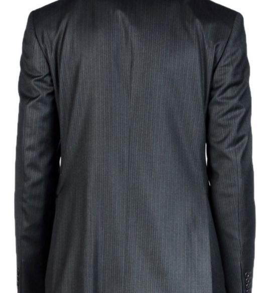 Balmain Brand New Grey Balmain Suit Size 52R - 2