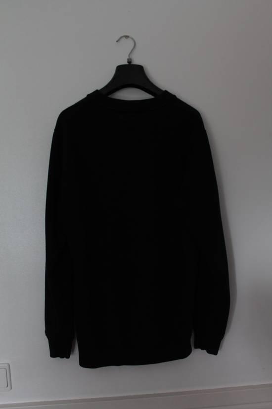 Givenchy LA Sweatshirt Black Size US M / EU 48-50 / 2 - 2