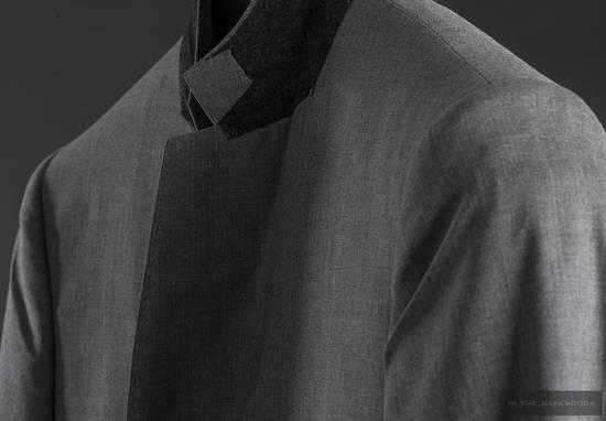 Julius = final drop = 2009 SS tailored wool blazer Size US S / EU 44-46 / 1 - 5