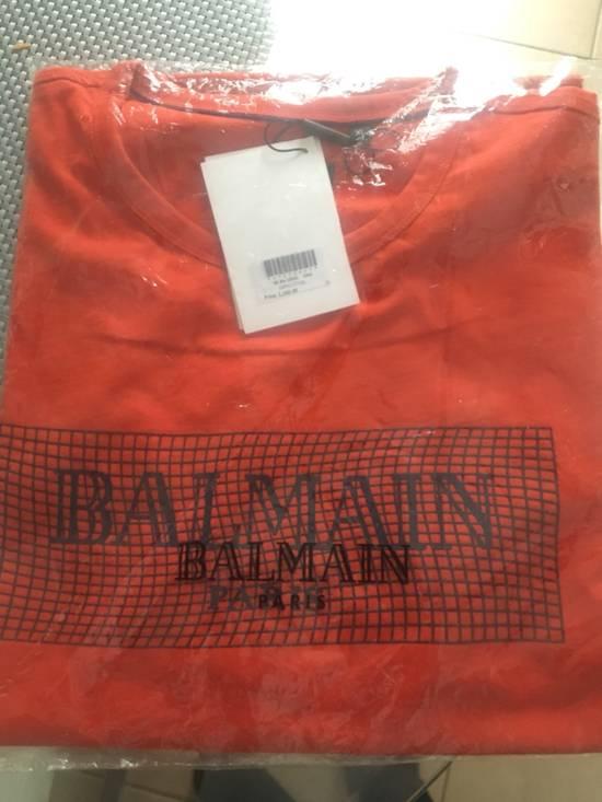 Balmain Balmain T-shirt Size US XL / EU 56 / 4