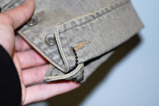 Julius Julius Underowrld S/S '07 Denim Jacket Size US M / EU 48-50 / 2 - 4