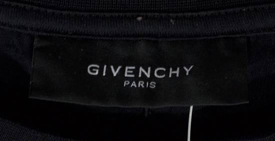 Givenchy Black Rottweiler RG T-Shirt Size US XL / EU 56 / 4 - 2
