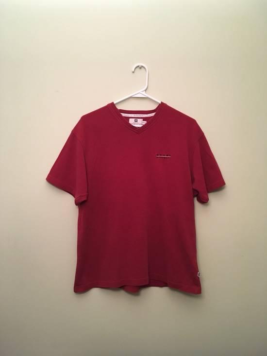 Givenchy Vintage Givenchy Sport V-neck T-shirt Size US M / EU 48-50 / 2