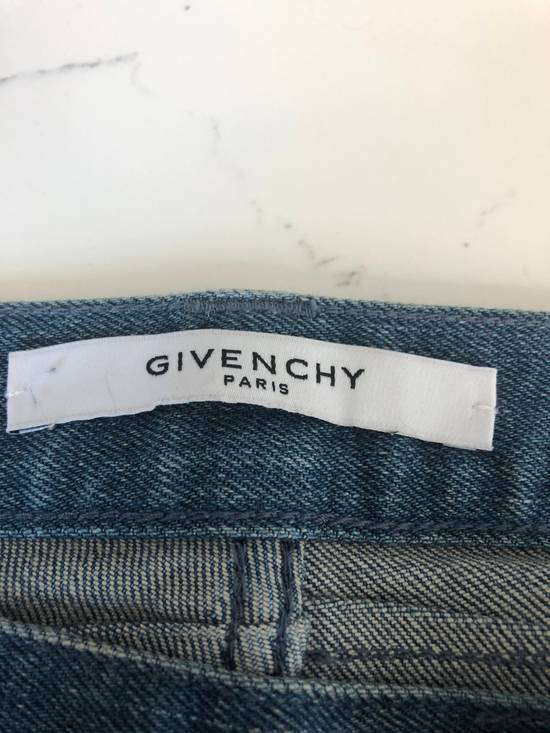 Givenchy givenchy blue jean Size US 34 / EU 50 - 2
