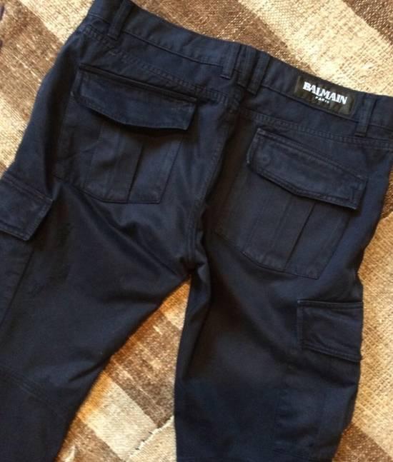 Balmain Balmain Cargo Pants Size US 34 / EU 50 - 3