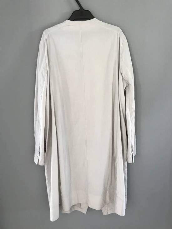 Julius Pre SS18 long shirt jacket Size US S / EU 44-46 / 1 - 6