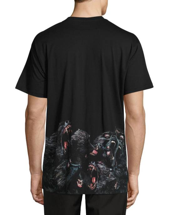 Givenchy Monkey Printed T-Shirt Columbian-fit Size US L / EU 52-54 / 3 - 3