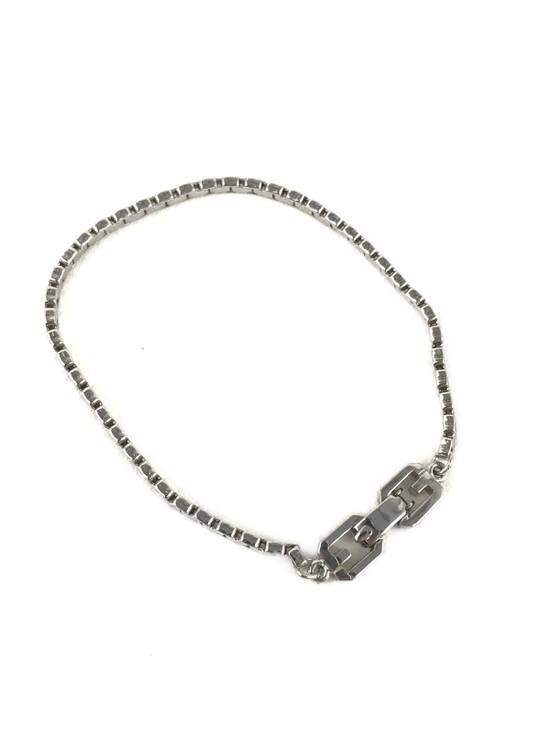 Givenchy Silver Bracelet Size ONE SIZE
