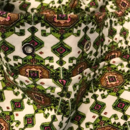 Givenchy Carpet Print Bermuda Shorts Size US 30 / EU 46 - 4