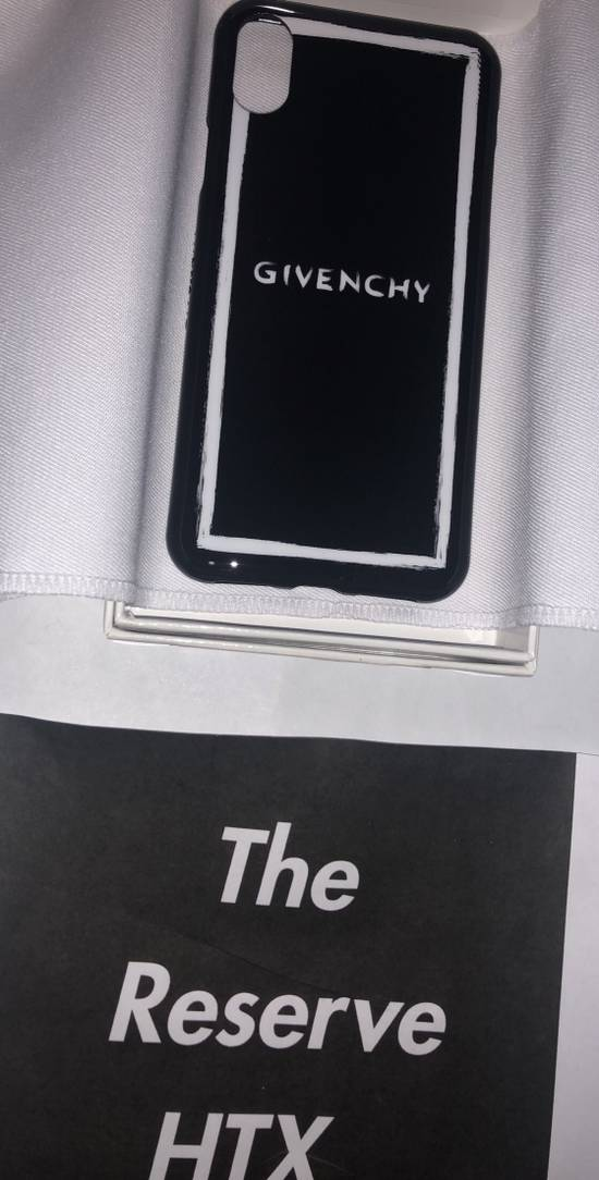 Givenchy iPhone X Case Size ONE SIZE - 1