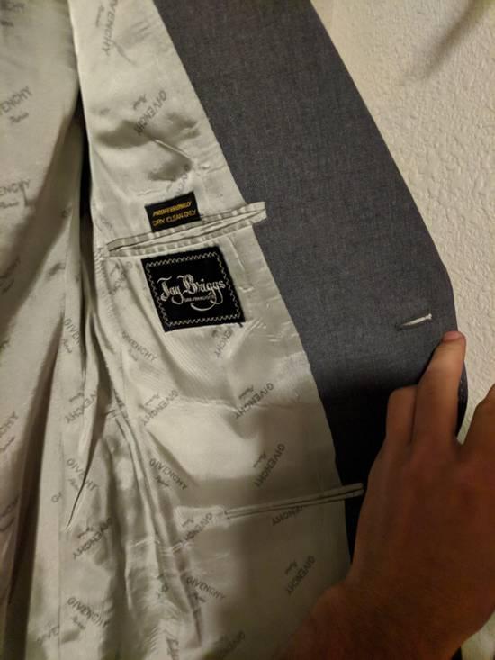 Givenchy Grey Blazer Size 36R - 2