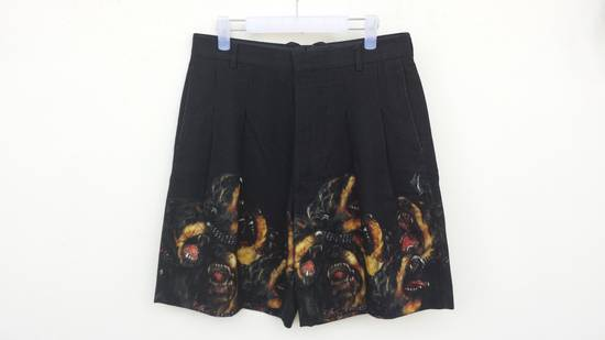 Givenchy Givenchy 2011 Rottweiler Short Size US 29