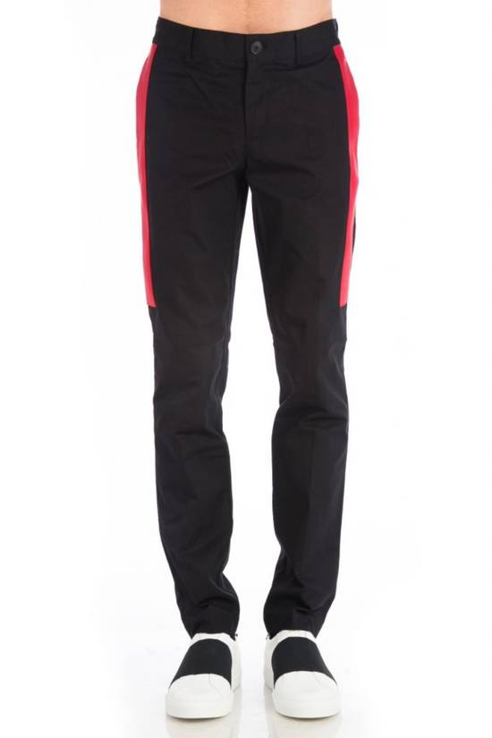 Givenchy Side Stripe Trousers (Size - 50) Size US 34 / EU 50
