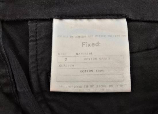 Julius Julius_7 AW06 Fixed: Flight Pants Size US 31 - 13