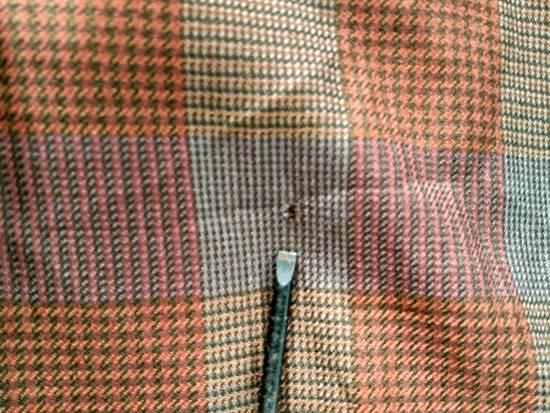 Balmain PIERRE BALMAIN Button Ups Shirt Size US L / EU 52-54 / 3 - 6