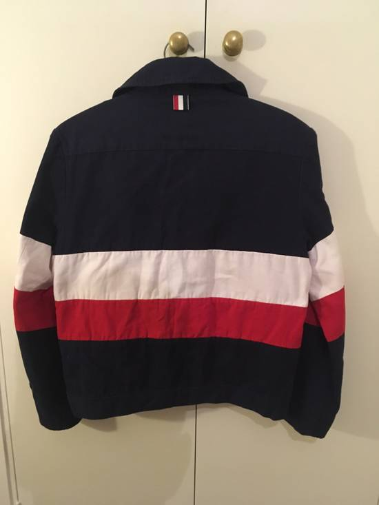 Thom Browne Thom Browne Tricolore Striped Jacket Size US M / EU 48-50 / 2 - 6