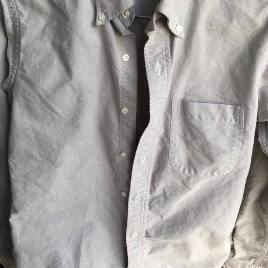 Thom Browne Button DownShirt Size 2 Size US M / EU 48-50 / 2 - 3