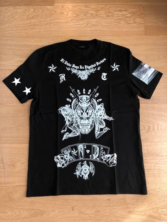 Givenchy T.shirt Givenchy Size US XL / EU 56 / 4